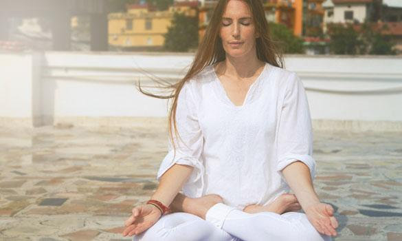 top Yoga Meditation Retreat School Rishikesh India