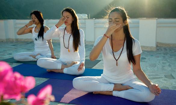 Yoga Teacher Training WORKSHOPS & SEMINARS Rishikesh India